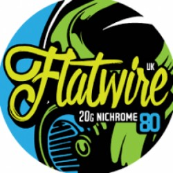 FLAT-Ni80 (3mt) - Flatwire UK