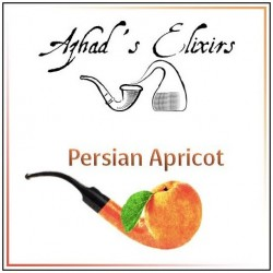 Azhad's Elixirs Persian Apricot Aroma 10ml
