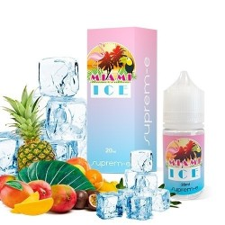 Aroma Concentrato Miami ICE 20ml Grande Formato - Suprem-E