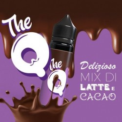 Ejuice Depo The Q Aroma Istantaneo 20ml