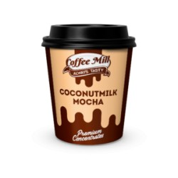 COFFEE MILL AROMA COCONUTMILK MOCHA 10ML