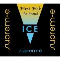 Aroma concentrato Suprem-e First Pick Re-Brand Ice 20ml