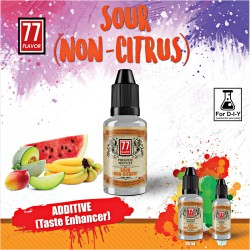 Additivo No Sour Citrus 10ml [77 Flavor]
