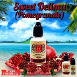 Concentrato Sweet Delima 10mL [Premium 77 Flavor]