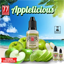 Concentrato Applelicious 10mL [Flavor Premium 77]