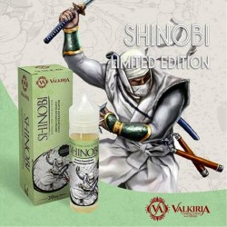 SHINOBI ICE CONCENTRATO20ML - VALKIRIA