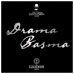 Aroma Gentlemen Club - The Legends - Drama Basma