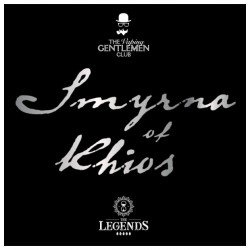 Aroma Gentlemen Club - The Legends - Smyrna of Khios