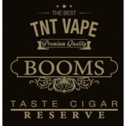 Aroma TNT BOOMS RESERVE