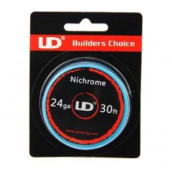 UD Nichrome NI80