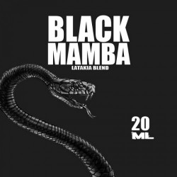 Black Mamba 20ml - Azhad Elixirs