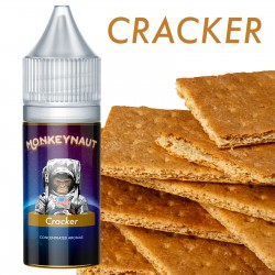 Aroma MONKEYNAUT - Cracker