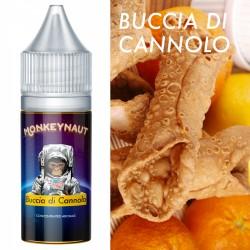 Aroma MONKEYNAUT - Buccia di Cannolo