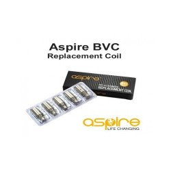 Resistenza Aspire Spryte K1, CE5, ET-S - maxi - BVC (Bottom Vertical Coil)