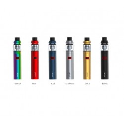 KIT SMOK - SMOK STICK X8