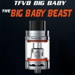 Atomizzatore SMOK TFV8 BIG BABY Beast
