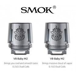 COIL M2 PER TFV8 BABY - SMOK