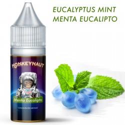 Aroma MONKEYNAUT - Menta Eucalipto