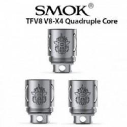 COIL TFV8 V8-X4 - SMOK