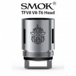 COIL TFV8 V8-T6 - SMOK