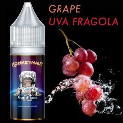 Aroma MONKEYNAUT - Uva Fragola