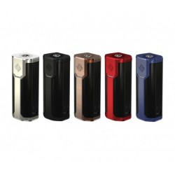 WISMEC - WISMEC SINUOUS P80 (solo batteria)
