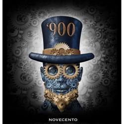 Atomizzatore The Vaping Gentlemen Club - '900 (Novecento)